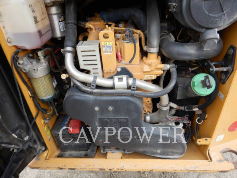 CATERPILLAR MULTITERREINLADERS 259D equipment  photo 20