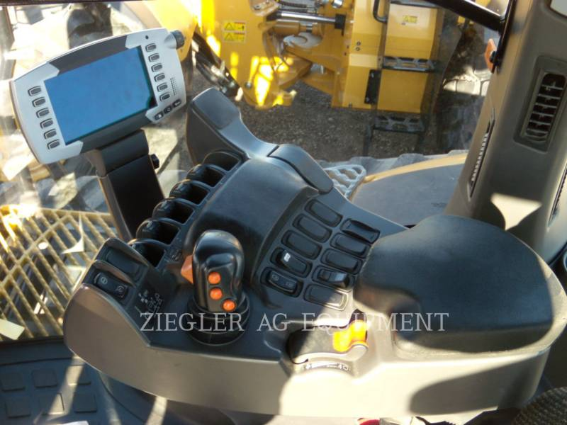 AGCO-CHALLENGER TRATTORI AGRICOLI MT865C equipment  photo 7