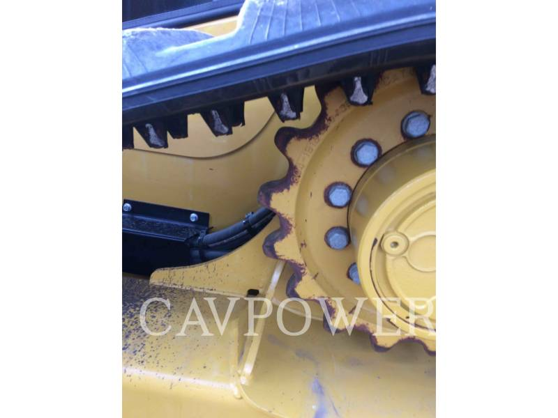 CATERPILLAR CHARGEURS TOUT TERRAIN 299D2XHP equipment  photo 16