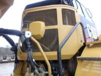CATERPILLAR KNICKGELENKTE MULDENKIPPER 745C equipment  photo 18