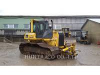 KOMATSU LTD. CIĄGNIKI GĄSIENICOWE D61PX-15 equipment  photo 4
