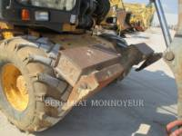 MECALAC EXCAVADORAS DE RUEDAS 12MXT equipment  photo 11