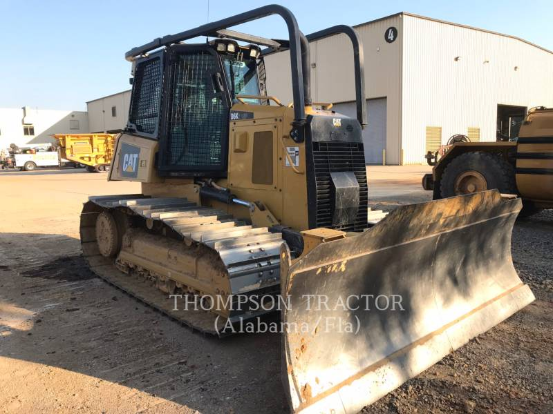 CATERPILLAR TRACTORES DE CADENAS D6K2LGP equipment  photo 2