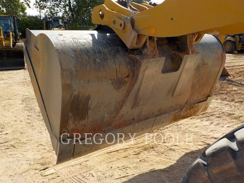 CATERPILLAR CARGADORES DE RUEDAS 930K equipment  photo 15