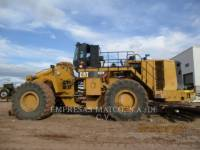CATERPILLAR PALE GOMMATE/PALE GOMMATE MULTIUSO 992KLRC equipment  photo 8