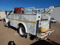 FORD / NEW HOLLAND OTHER F650 equipment  photo 8