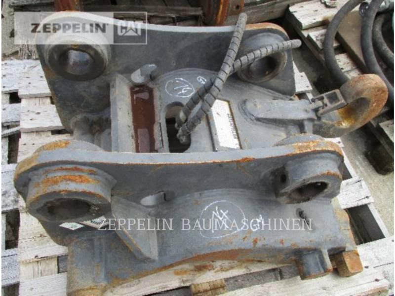 CATERPILLAR HERRAMIENTA DE TRABAJO - IMPLEMENTO DE TRABAJO - DE RETROEXCAVADORA Primärprodukte Kompo equipment  photo 4