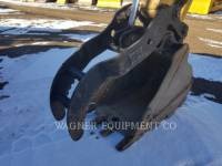 CATERPILLAR TRACK EXCAVATORS 308E2 THB equipment  photo 11