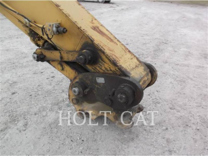 CATERPILLAR TRACK EXCAVATORS 325CL equipment  photo 13