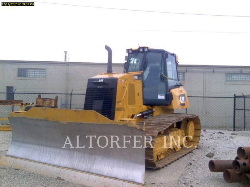 CATERPILLAR KETTENDOZER D6K2LGP equipment  photo 1
