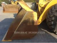 CATERPILLAR WIELLADERS/GEÏNTEGREERDE GEREEDSCHAPSDRAGERS 966M equipment  photo 5