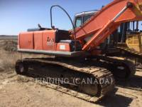 HITACHI EXCAVADORAS DE CADENAS ZX200LC equipment  photo 2