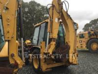 CATERPILLAR TERNE 428D equipment  photo 5