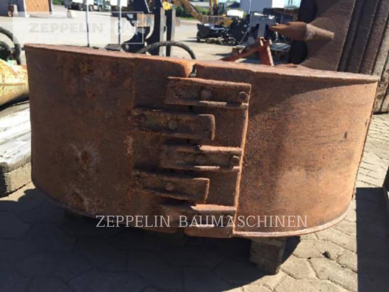 HYDRAULIK-GREIFER-TECHNOLOGIE-GMBH  GRAPPLE ZZ2 equipment  photo 5
