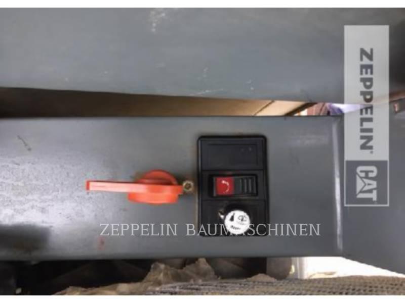 TEREX CORPORATION PELLES SUR CHAINES TC75 equipment  photo 4