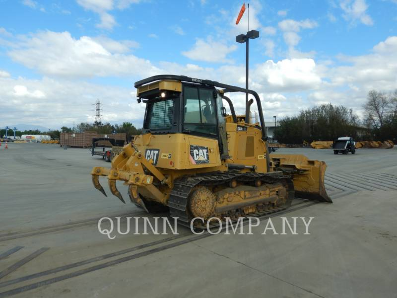 CATERPILLAR KETTENDOZER D6K2 equipment  photo 5