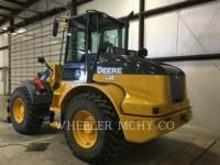 DEERE & CO. WHEEL LOADERS/INTEGRATED TOOLCARRIERS 344J equipment  photo 3