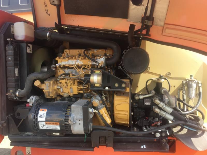 JLG INDUSTRIES, INC. LEVANTAMIENTO - PLUMA 600S equipment  photo 16