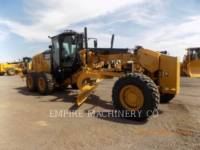 CATERPILLAR MOTORGRADER 12M3 AWD equipment  photo 1