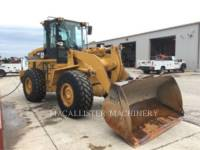 CATERPILLAR CARGADORES DE RUEDAS 938H equipment  photo 1