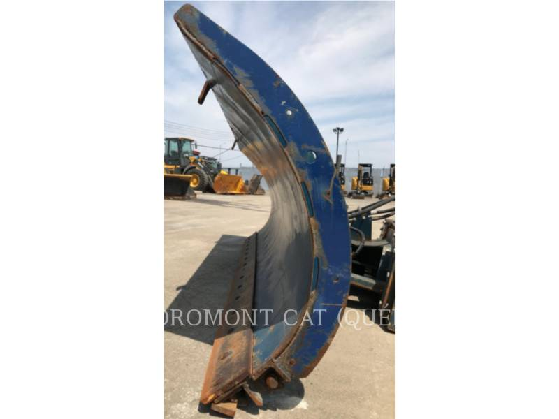 CRAIG  SNOW REMOVAL CMD-1000-12 equipment  photo 5