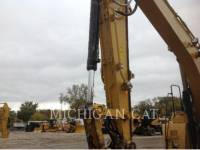 CATERPILLAR TRACK EXCAVATORS 314DLCR PQ equipment  photo 18