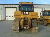 CATERPILLAR CIĄGNIKI GĄSIENICOWE D6TXL ACSU equipment  photo 7