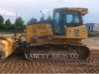 DEERE & CO. TRACK TYPE TRACTORS 700K equipment  photo 2