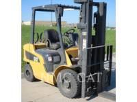 Equipment photo CATERPILLAR LIFT TRUCKS GP25N5_MC GABELSTAPLER 1