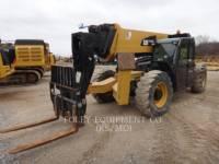 Equipment photo JLG INDUSTRIES, INC. TL1255C MOVIMENTATORI TELESCOPICI 1