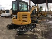 CATERPILLAR TRACK EXCAVATORS 303.5E2C3T equipment  photo 2