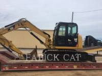 CATERPILLAR ESCAVADEIRAS 308E2CRSB equipment  photo 1