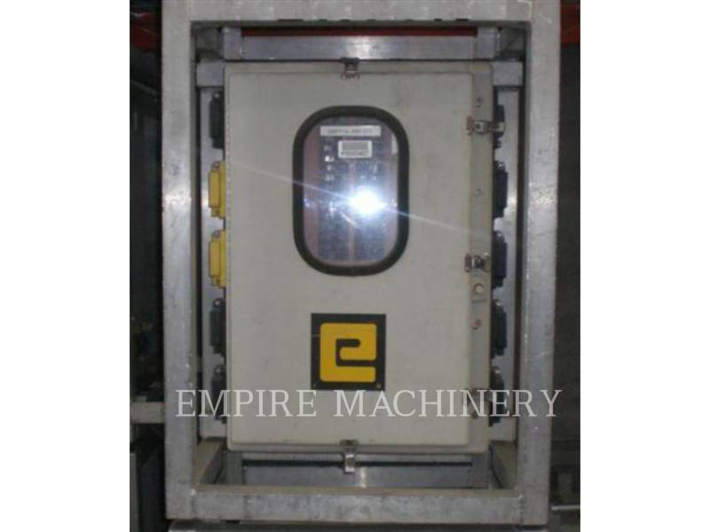MISCELLANEOUS MFGRS AUTRES 200AMP10/5 equipment  photo 1