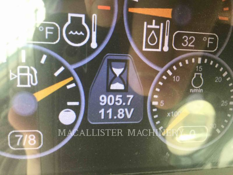 CATERPILLAR 多様地形対応ローダ 297D equipment  photo 20