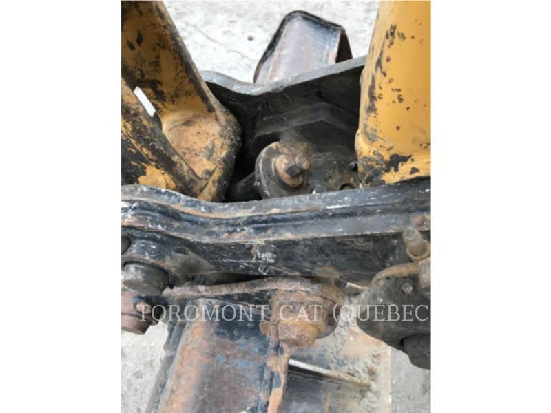 CATERPILLAR TRACK EXCAVATORS 304CCR equipment  photo 9