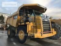 Equipment photo CATERPILLAR 772G ダンプ・トラック 1