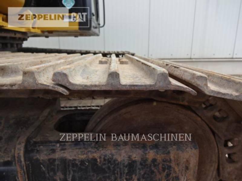 CATERPILLAR KETTEN-HYDRAULIKBAGGER 312E equipment  photo 15