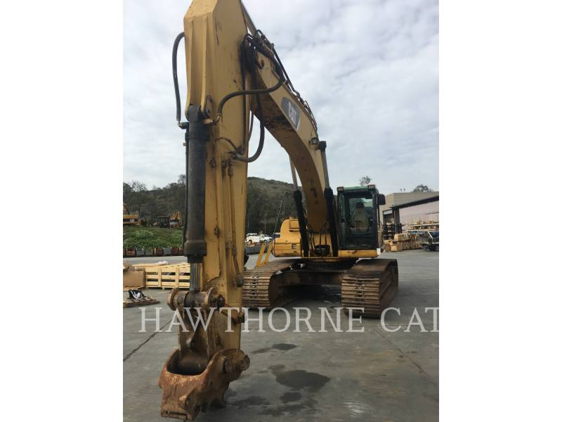 CATERPILLAR PELLES SUR CHAINES 330 D L equipment  photo 7