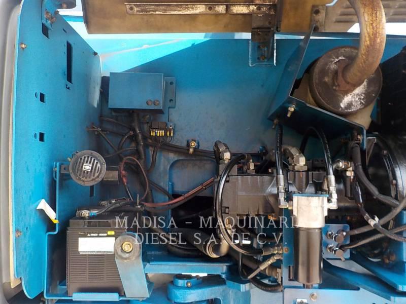 GENIE INDUSTRIES ELEVADOR - LANÇA Z135 equipment  photo 14