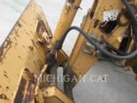 PSI MOTOR GRADERS M413XT equipment  photo 7