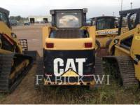 CATERPILLAR 多様地形対応ローダ 247B equipment  photo 13