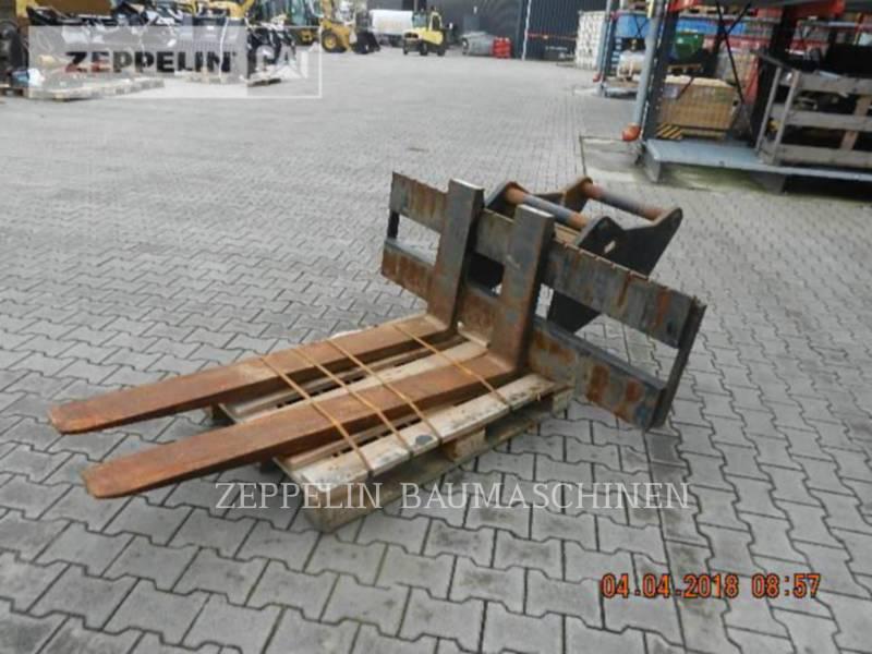 ZEPPELIN OTHER Palettengabel OQ65 equipment  photo 1