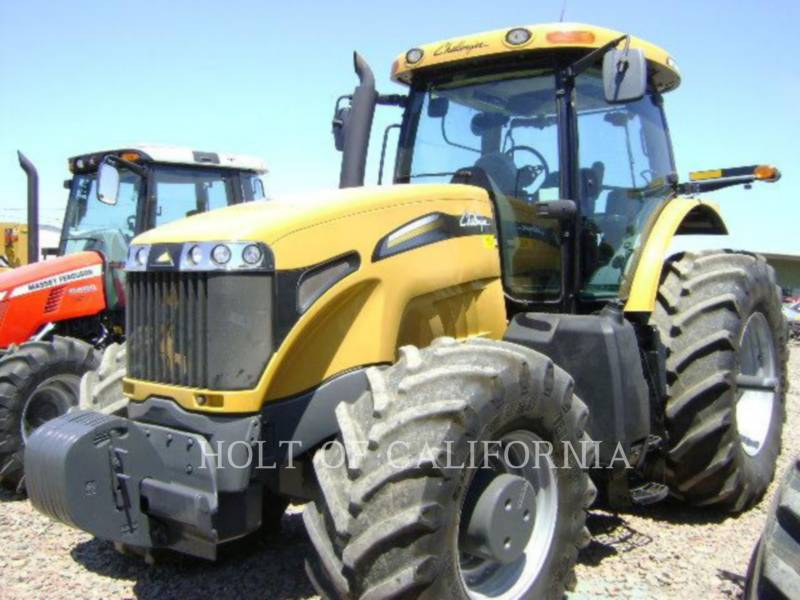 CHALLENGER LANDWIRTSCHAFTSTRAKTOREN MT645C    GR10516 equipment  photo 1