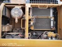 CATERPILLAR KETTEN-HYDRAULIKBAGGER 323D2L equipment  photo 9