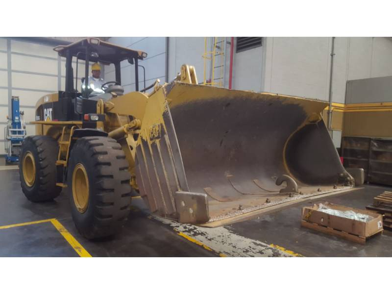CATERPILLAR WHEEL LOADERS/INTEGRATED TOOLCARRIERS 928G equipment  photo 11