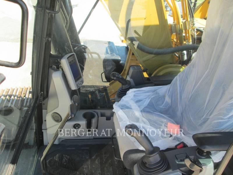 CATERPILLAR KETTEN-HYDRAULIKBAGGER 329ELN equipment  photo 10