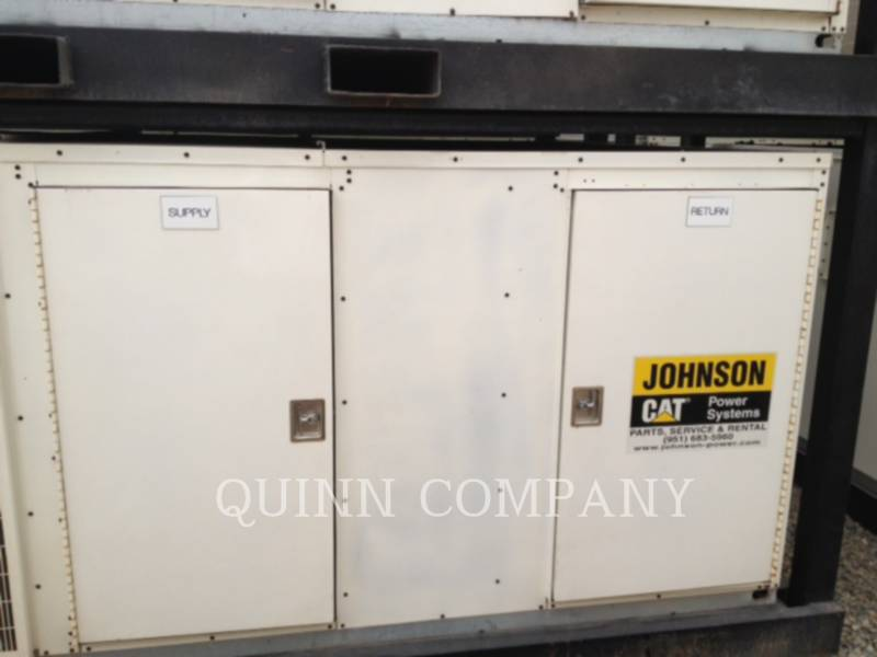 TRANE HVAC: HEATING, VENTILATION, AND AIR CONDITIONING TRANE 25 TON equipment  photo 4