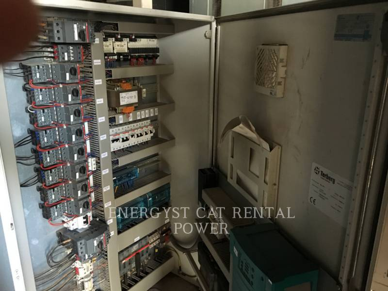 F G WILSON POWER MODULES XQ2000IPP - 3516B equipment  photo 10