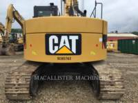 CATERPILLAR ESCAVADEIRAS 321DLCR equipment  photo 4