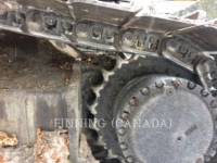 HYUNDAI FORESTRY - LOG LOADERS 210LC-3 equipment  photo 7